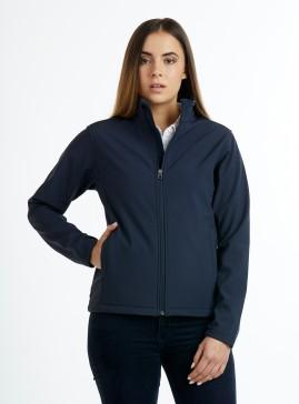 Womens 3K Softshell Jacket