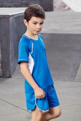 Kids Sonic Sports Shorts