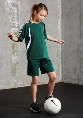 Kids BIZCOOL Breathable Sports Shorts
