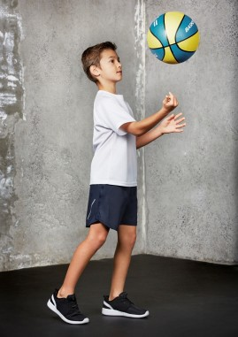 Kids Tactic Training Shorts
