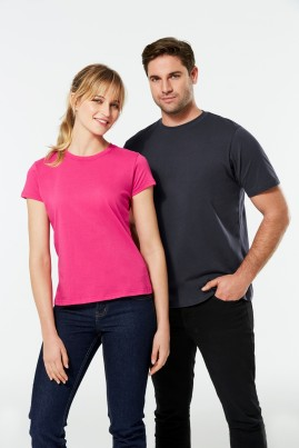 LADIES Ice Cotton Tee Shirt - T10022