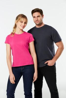 Ladies Ice Cotton Tee Shirt - T10022