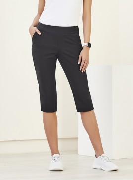 Women's Jane 3/4 Length Stretch Pant