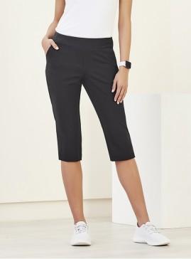 Women's Jane 3/4 Length Stretch Pant