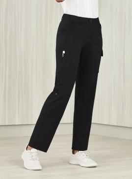 BIZcare Women's Comfort Waist Cargo Pant