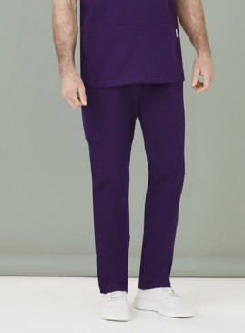 Men's Riley Straight Scrub Pant