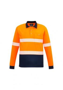 Orange Navy
