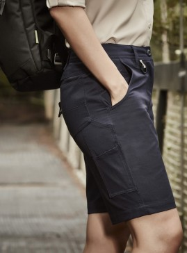 Women's Rugged Cooling Vented Short