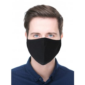 Three Layer Face Mask - Value 3 Pack
