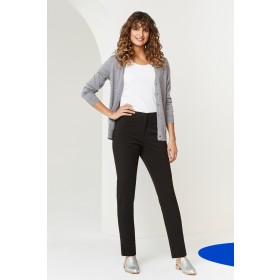 Ladies Remy Slim Leg Pant 4-Way Stretch