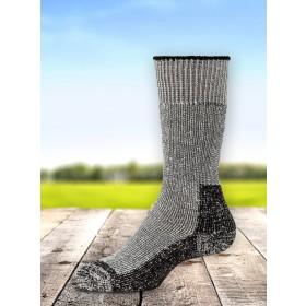 Merino Gumboot Sock