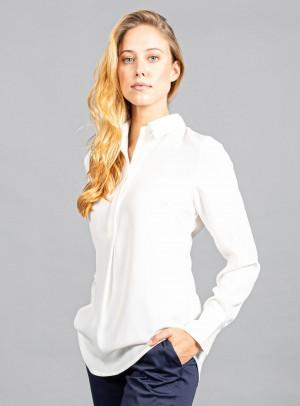 Quinn Long Sleeve Soft Top
