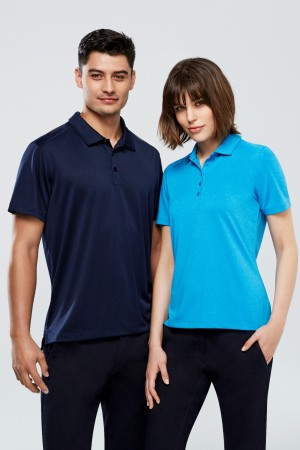 Mens Aero Polo Shirts - Quick Dry, Breathable, Price Point