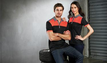 Uniform Shirts For Men